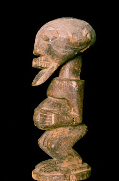 Songye Power (Bishimba) Figure