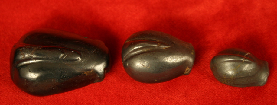 Babylonian Stone Duck Weights