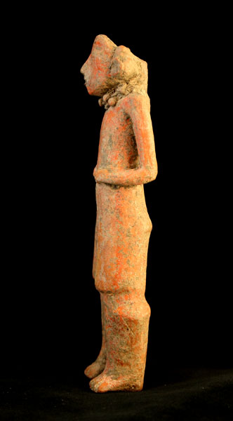 Xochipala Terracotta Sculpture
