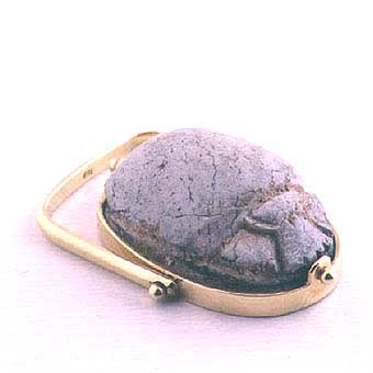 Egyptian New Kingdom Scarab