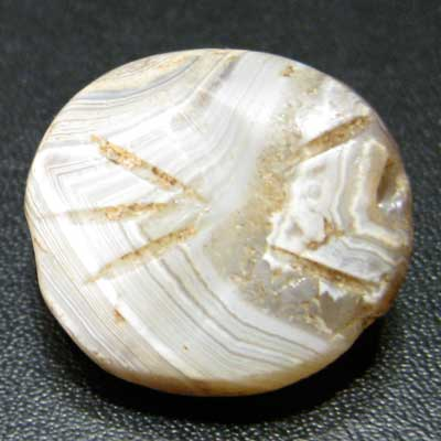 Bactrian Agate Seal