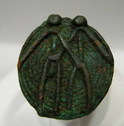 Elamite Bronze Ring