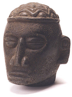 Atlantic Watershed Stone Trophy Head