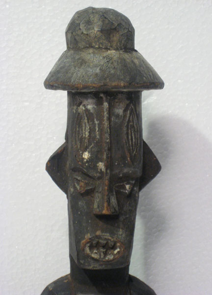 Isoko Oma Figure of  Standing Man
