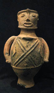 Bura Terracotta Sculpture