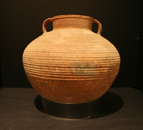 Roman Terracotta Cooking Pot