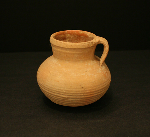 Roman Period Terracotta Vessel