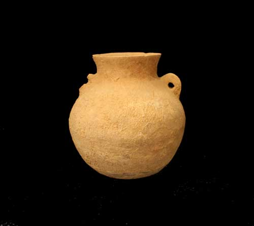 Early Bronze Age Terracotta Jug
