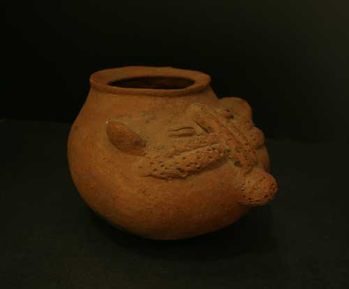 Nayarit Terracotta Pot