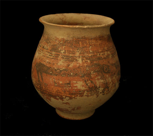 Indus Valley Vessel