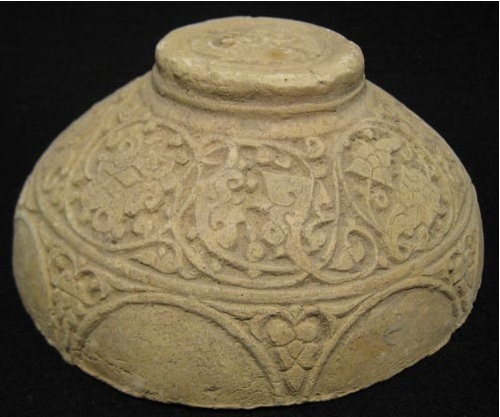 Islamic Terracotta Mould