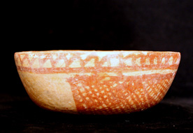 Jalisco Terracotta Bowl