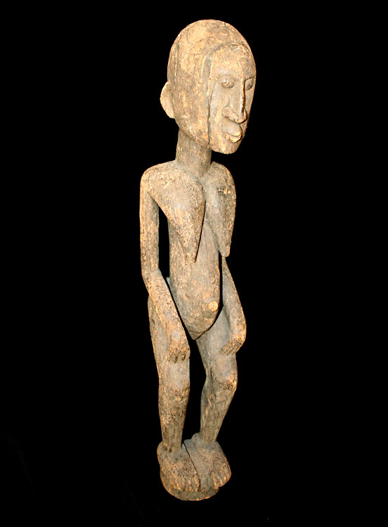 Dogon Female Figure