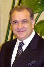 Fayez Barakat President Barakat, Inc.